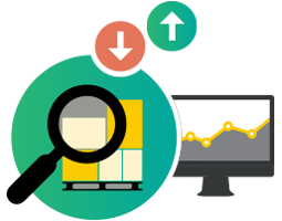 Analysis of stock movement