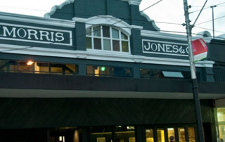 restaurant pos systems for morris