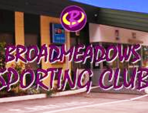 Broadmeadows Sporting Club