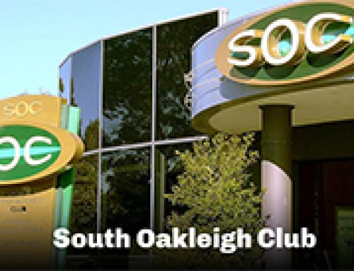 South Oakleigh Club