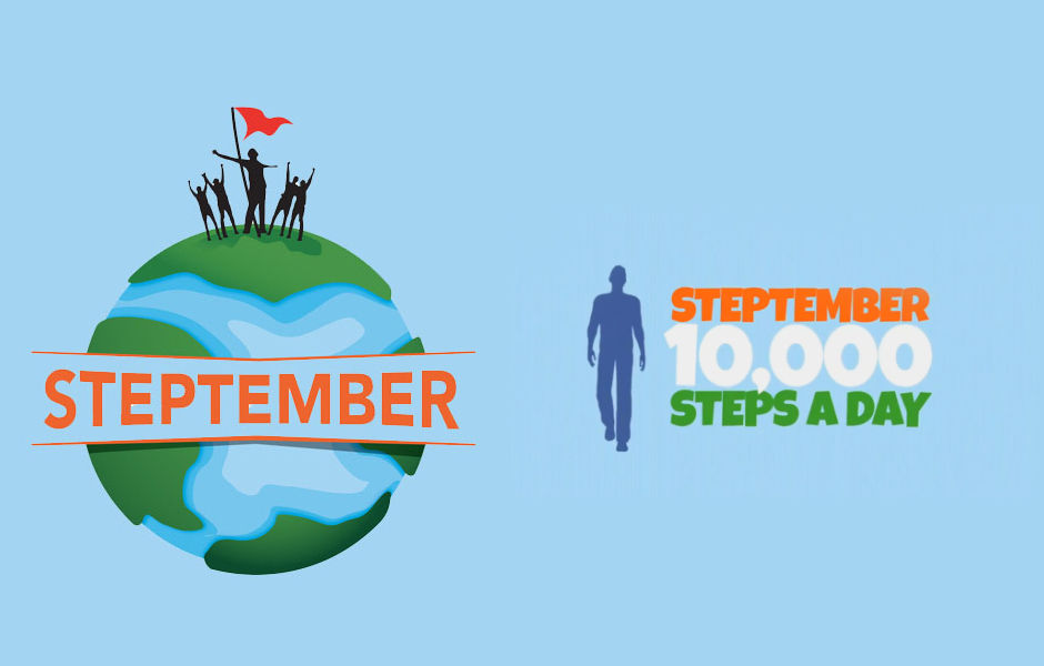 Charity Sponsorships - Vectron POS System, Pubs, Club ... Steptember
