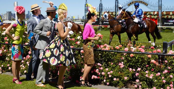 Top ideas for your Spring Raci...