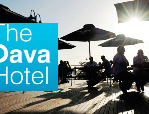the dava hotel